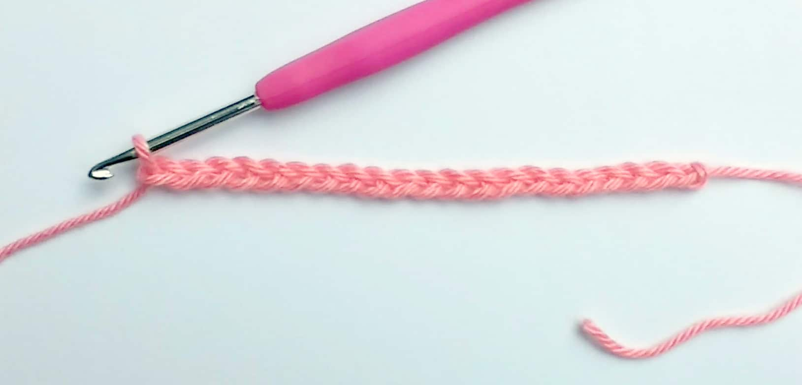 silt crochet stitch