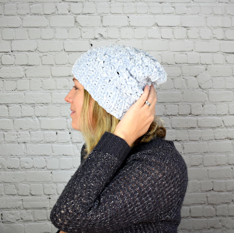hopewell beanie pattern