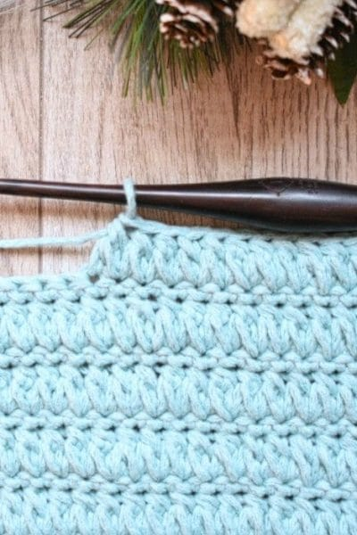 forked cluster stitch
